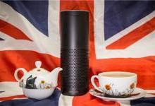 八大Alexa智能语音场景