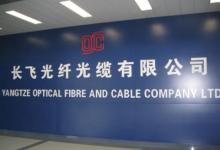 长飞光纤光缆发布中期业绩公告