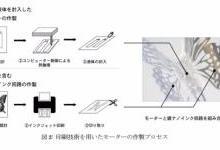 以柔克刚是王道:日本开发软体机器人