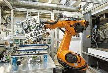 外媒:中国机器人发展迅猛