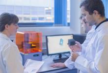 诺丁汉大学对外提供3D打印课程