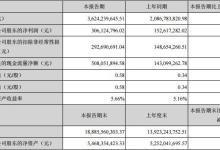 木林森公布2017年上半年业绩,净利润翻番