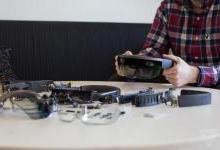 微软或在2019年推出HoloLens 3.0