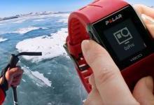 Polar旗下智能手表可远程遥控拍照