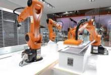 KUKA联手BMMF启动金属3D打印项目