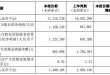 广药白云山上半年四大业务同步发展