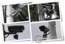 """面对""""光污染"""" 你的监控摄像机选对了吗?"""