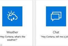 微软更新Cortana:可轻松识别人类语言