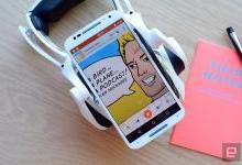 Google将推出自己的智能耳机?