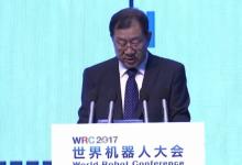 张伯旭:颠覆性技术将引发潜在领域爆发性增长