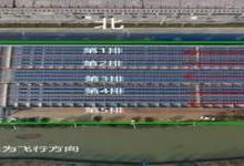 晶科电力无人机助力电站安全运行