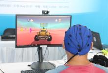 世界机器人大会开幕 创新驱动智能社会