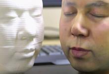 """""""3D打印遗体修复""""服务 12小时便可完成"""