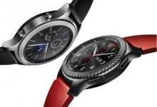 三星将在IFA发布新一代Gear S智能手表