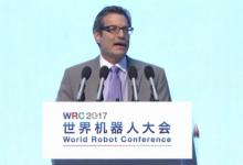 Jeff Burnstein:北美机器人市场发展的关键趋势