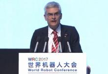 Jeremy Watson:英国机器人自动控制系统政策与研究