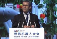 Stefan Williams:澳大利亚机器人市场的增长机遇
