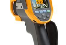 Fluke Ti450 SF6气体检漏热像仪定位泄漏 隐患无处遁形
