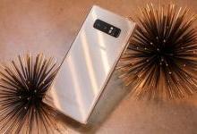 三星Galaxy Note8到底怎么样?