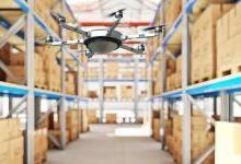 MIT研发无人机仓库管理系统