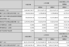 坚瑞沃能上半年净利润为5.58亿元