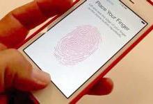 苹果声波指纹成像技术专利落实