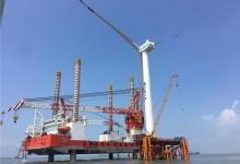 海上风电的优势及规模开发期将至