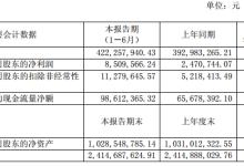 西昌电力净利增长超240% 全国并网风电1.54亿千瓦