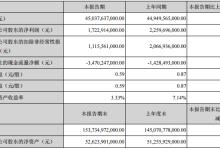 比亚迪上半年锂离子电池业务快速增长
