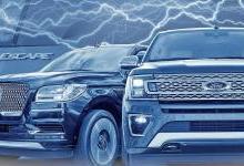 步步为营:福特电动车从插电式的多功能车开始