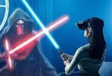 联想迪士尼合作推星球大战AR游戏