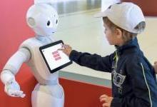 """人工智能正在改变传统教育 以后学生们见到的很可能是""""假""""老师"""