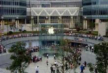 苹果3D传感供应链的台湾科技企业