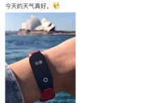 众筹已破200万 腾讯社交手环有什么卖点?