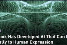 Facebook下属AI实验室开发出一款动画聊天机器人