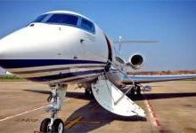 共享飞机来了!普通人可以像拼顺风车一样拼专机