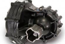 Xtrac为一体化轻型电动汽车研发新款变速箱