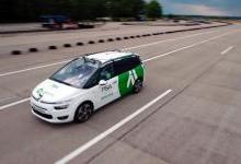 标致与Almotive合作 推时速达130km的Level4自动驾驶汽车