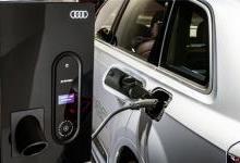 奥迪Q7 e-tron电动汽车性能评测