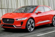 捷豹路虎2020实现所有车型电动化汽车