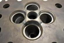 3D打印技术助力提升发动机耐用性