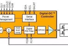 数字电源控制在物联网、云计算中的优势