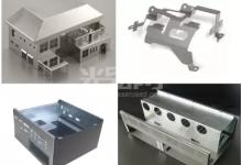 光纤激光切割机助力钣金产业的发展