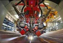 激光飞行焊技术应用在汽车制造中的优势