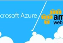 深度解读微软、亚马逊的云计算大战