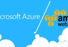 解读云计算大战:微软VS亚马逊