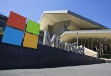 微软裁员为了什么?向云计算服务公司转型