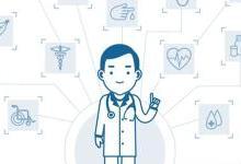 细看云计算在医疗行业的应用版图