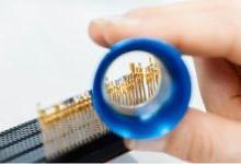 传感器如何保证弹簧探针精准生产