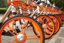 摩拜牵手高通、AT&T 共享单车闯关美国市场出新招